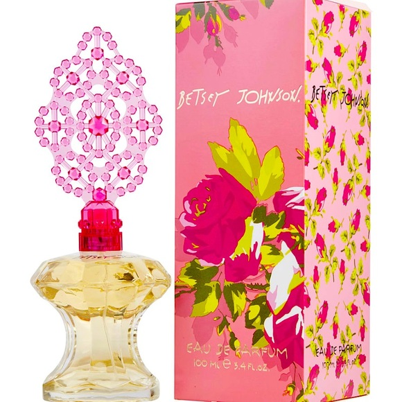 🎈🆕 Betsey Johnson - Delectable Fragrance